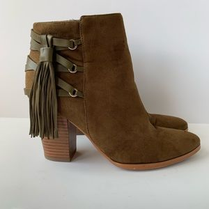 Marc Fisher | Kadey Ankle Booties